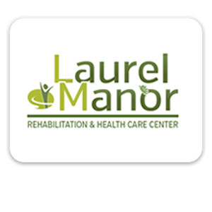 Laurel Manor Healthcare And Rehabilitation Center Logo