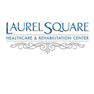 Laurel Square Healthcare And Rehabilitation Center Logo