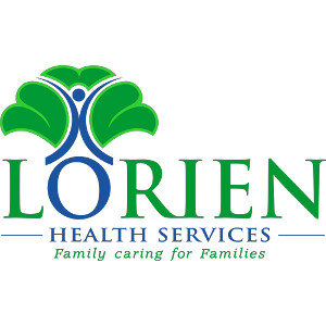 Lorien Health Systems Mt Airy Logo