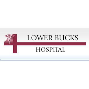 Lower Bucks Hospital Home Health Logo