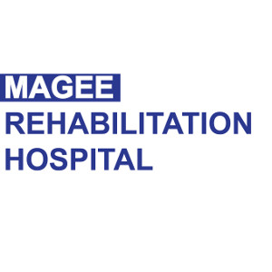 Magee Rehabilitation Hospital Logo