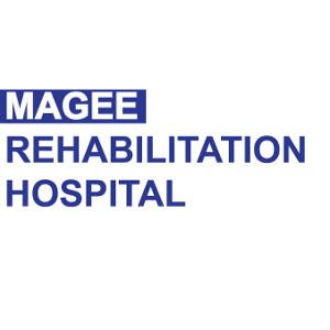 Magee Rehabilitation Hospital Logo