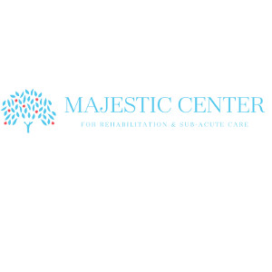 Majestic Center for Rehabilitation and Sub-Acute Care Logo