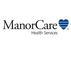 Manorcare Health Services - Voorhees Logo
