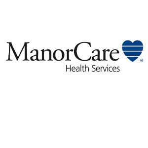 ManorCare Health Services - Yeadon Logo