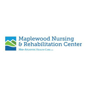 Maplewood Nursing and Rehabilitation Center Logo