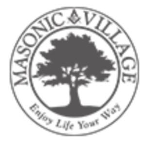 Masonic Village At Lafayette Hill Logo