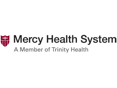 Mercy Fitzgerald Hospital Logo
