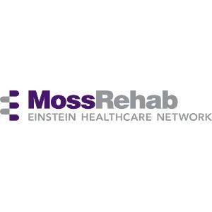 Moss Rehab at Elkins Park Logo