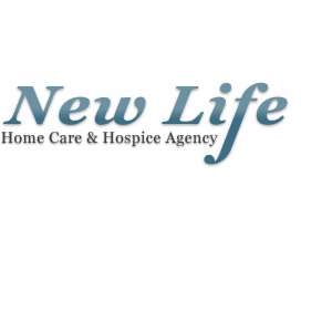 NEW LIFE HOME CARE & HOSPICE Logo