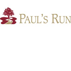 Paul's Run Logo
