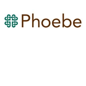 Phoebe Wyncote Logo