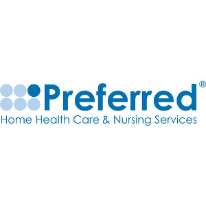 Preferred Home Health Care And Nursing Services In Logo
