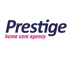 Prestige Home Care Agency Logo