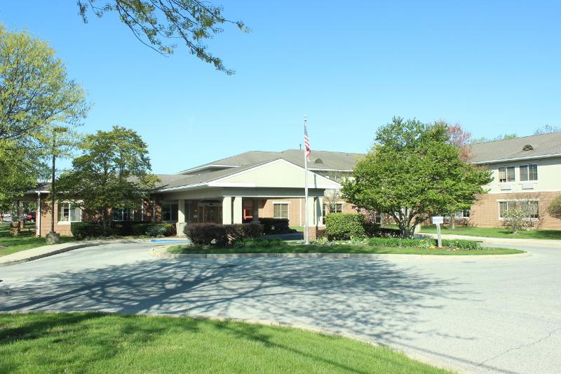 Providence Rehabilitation and Healthcare Center at Mercy Fitzgerald Logo