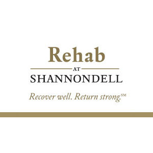 Rehab At Shannondell Logo