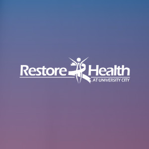 Restore Health at University City Logo