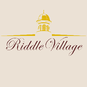 Monticello House at Riddle Village Logo