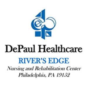 River's Edge Nursing and Rehabilitation Center Logo