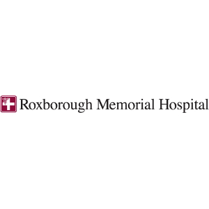 Roxborough Memorial Hospital Logo