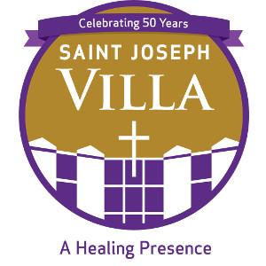 Saint Joseph Villa Logo