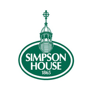 Simpson House Logo