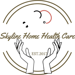 Skyline Home Health Care Logo