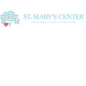 St Mary's Center For Rehabilitation & Healthcare Logo