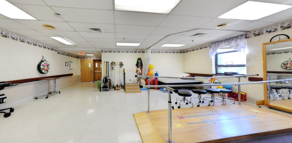 St Mary's Center For Rehabilitation & Healthcare in Cherry ...