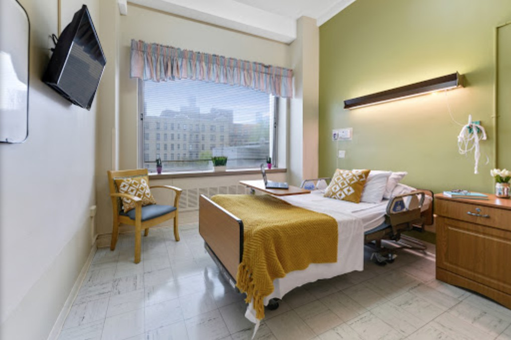 The New Jewish Home, Manhattan in New York NY - Nursing