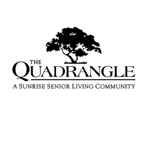 The Quadrangle Logo