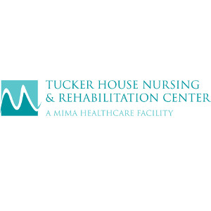 Tucker House Nursing and Rehabilitation Center Logo