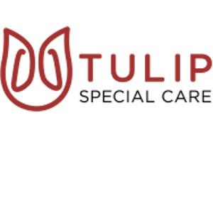 TULIP SPECIAL CARE Logo