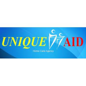 Unique Aid Logo