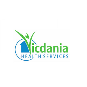 Vicdania Health Services  Logo