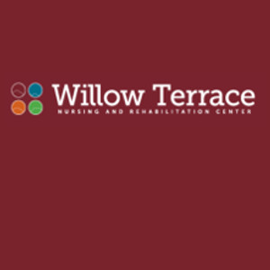 Willow Terrace Nursing and Rehabilitation Center Logo