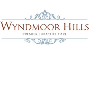WYNDMOOR HILLS PREMIER SUBACUTE ACUTE Logo
