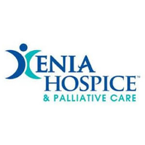 Xenia Hospice  &  Palliative Care Logo